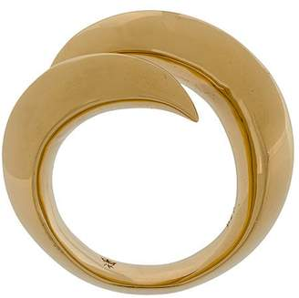 Kasun London claw ring