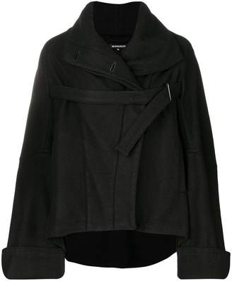 Ann Demeulemeester loose fitted jacket