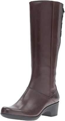 Clarks Women's Malia Skylar Riding Boot