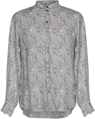 Armani Collezioni Shirts - Item 38784381BS