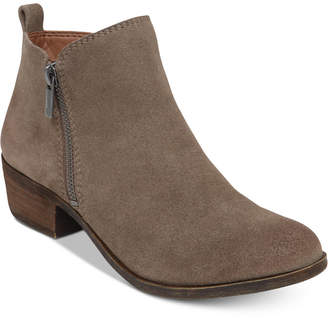 Lucky Brand Women Basel Booties Women Shoes