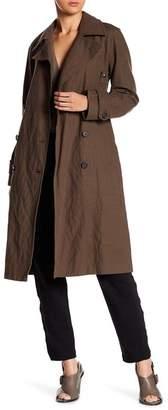 AllSaints Everly Mac Coat