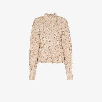 Low Classic Boucle Jumper