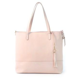 Baby Essentials Bella Tunno BOSS BAG DIAPER BAG TOTE, BLUSH