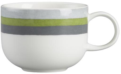 Crate & Barrel Finn 4 oz. Espresso Cup