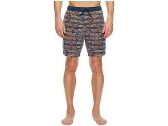 Billabong Sundays Layback Boardshorts Men's Swimwear