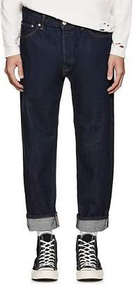 Edwin Men's Marlon Selvedge-Denim Slim Jeans
