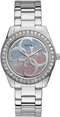 GUESS Women Stainless Steel Bracelet Watch 40mm