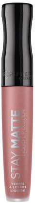 Rimmel Stay Matte Liquid Lipstick 5.5ml (Various Shades) - #3
