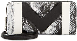 INC International Concepts I.n.c. Averry Zip-Around Wallet, Created for Macy's