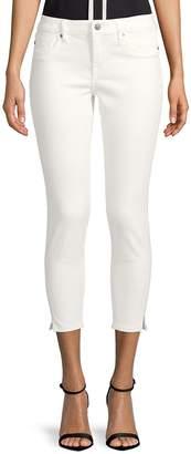Vigoss Women's Marly Cropped Skinny Jeans
