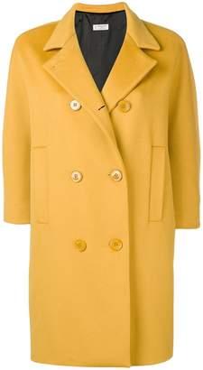 Alberto Biani (アルベルト ビアーニ) - Alberto Biani double breasted coat
