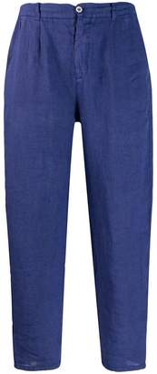 Altea cropped trousers