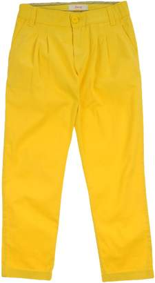 Jucca Casual pants - Item 36998044JR
