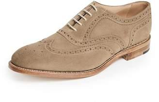 Loake L1 Tarantula Oxford Shoes