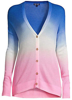 Splendid Women's Sunscape Ombré Cardigan