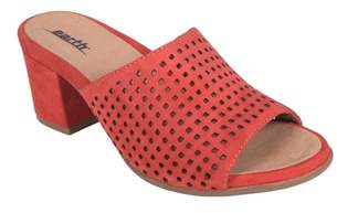 Earth R) Ibiza Perforated Sandal
