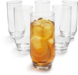 Schott Zwiesel Pure Highball Glasses, Set of 6