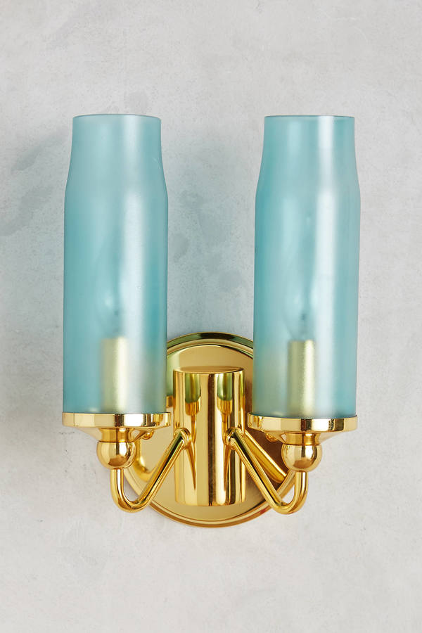 AnthropologieAnthropologie Mayworth Sconce