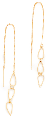 Jules Smith Leiko Earrings $35 thestylecure.com