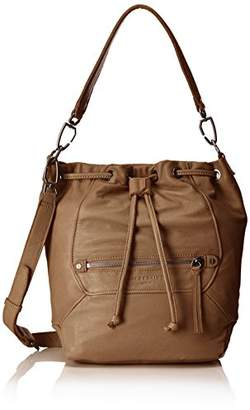 Liebeskind Berlin Women's Brooklyn Leather Bucket Bag