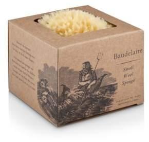 Baudelaire Small Bath Sponge