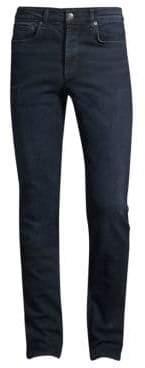 Rag & Bone Bayview Mid-Rise Slim-Fit Jeans