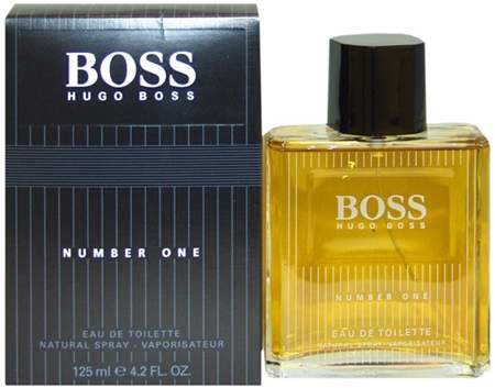 Hugo BossBoss Hugo Boss Number One Eau de Toilette Spray