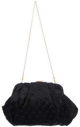 Bottega Veneta Chain-Link Evening Bag