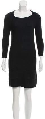 TSE Wool Sweater Dress