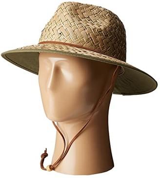 Pistil Design Hats Fiji