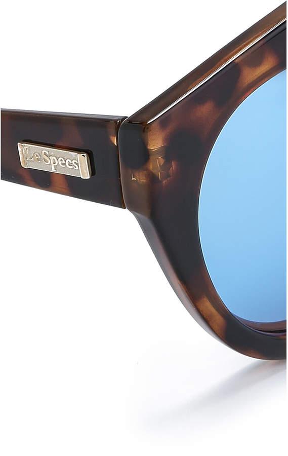 Le Specs Neo Noir Sunglasses 4