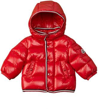 Moncler Kids' Down Coat