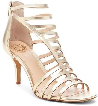 Vince Camuto Women's Petronia High-Heel Cage Sandals