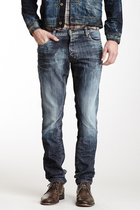 Prps Fury Tapered Fit Jean $251 thestylecure.com