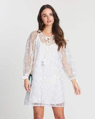Living Doll Romantic Dress