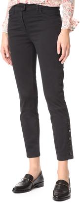 Belstaff Rossport Garment Dyed Pants $350 thestylecure.com