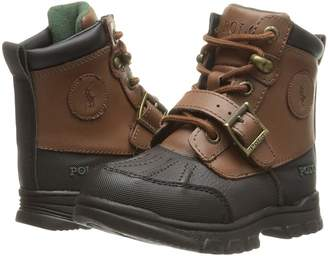 Polo Ralph Lauren Colbey Boot FT14 Boys Shoes