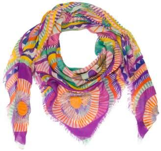 Cashmere Silk Scarf - byzantine autumn by VIDA VIDA EiwoOfp8w