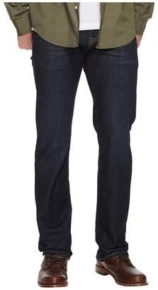 7 For All Mankind Austyn w/ Squiggle Split Seam in Codec Men's Jeans