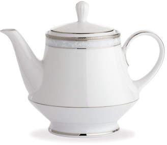 Noritake Hampshire Platinum Tea Pot