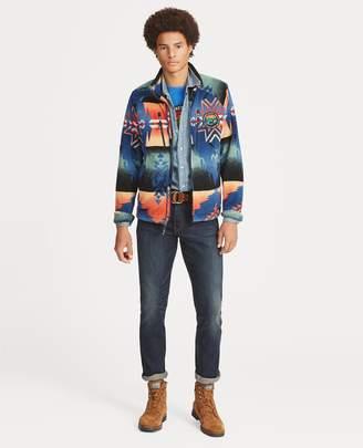 Ralph Lauren Southwestern Fleece Jacket