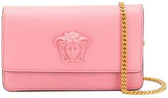 c17494c732ec Versace Medusa Head clutch bag