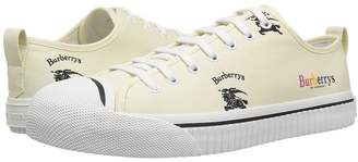 Burberry Kingly Low Top Sneaker