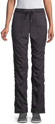 ST. JOHN'S BAY SJB ACTIVE Active Cinched Woven Pant
