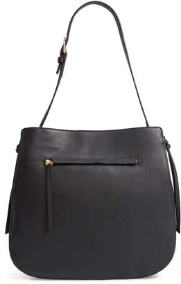 Nordstrom Finley Leather Hobo