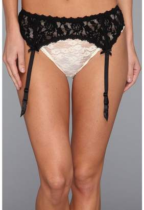 Hanky Panky Signature Lace Garter Belt Women's Underwear