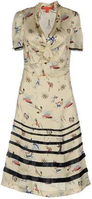 Tommy Hilfiger Knee-length dresses