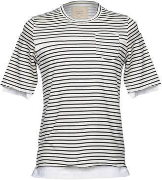 Lardini WOOSTER + T-shirts - Item 12140807WG