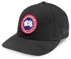 Canada Goose Curved Baseball Cap